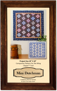 Mini_Dutchman_Pattern