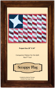Scrappy_Flag_Pattern