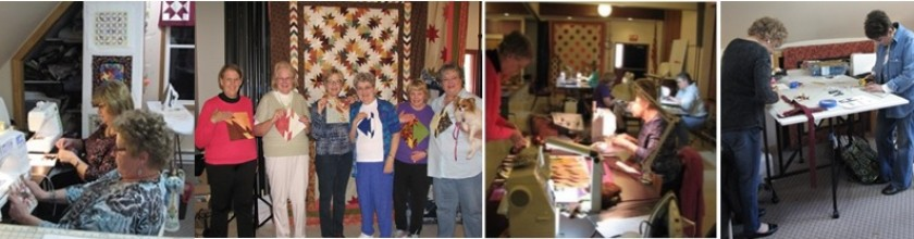 The Hope Chest Workshops