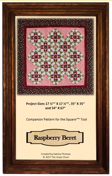 RaspberryBeret