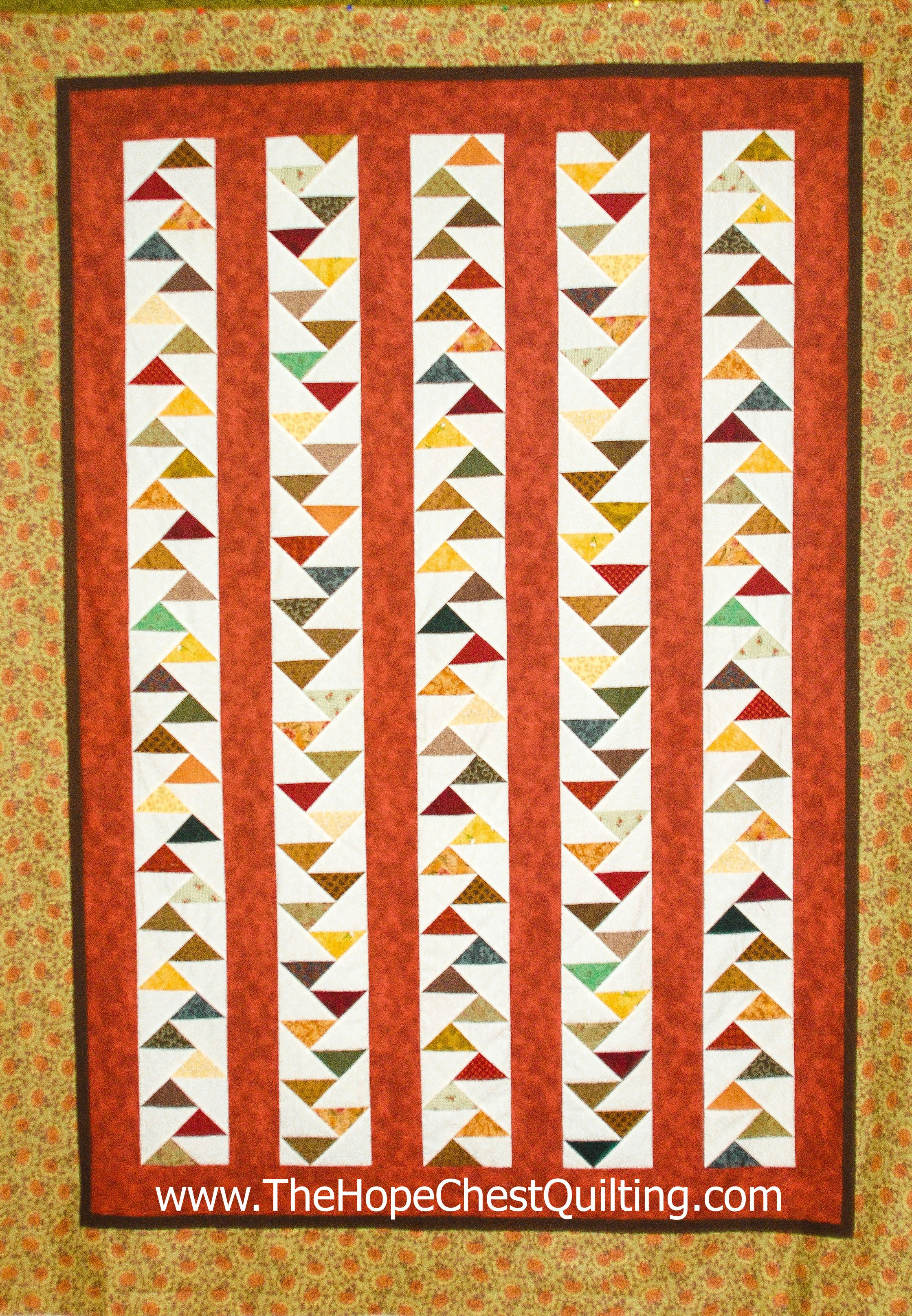 Workshops, Lectures and Classes - The Hope Chest Quilting : migrating geese quilt pattern - Adamdwight.com
