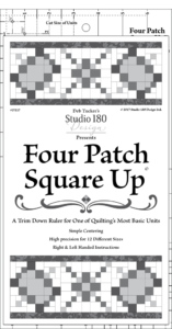 fourpatch