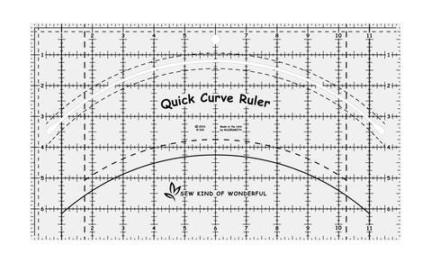 quickcurveruler